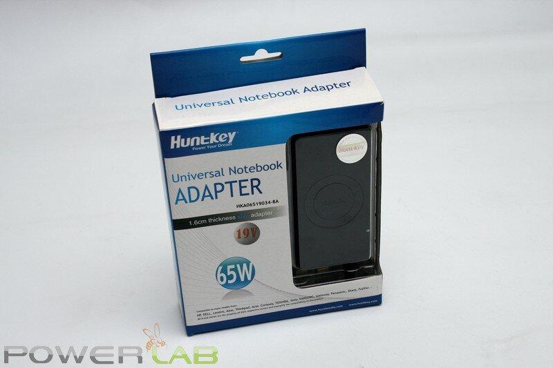 Adapter MTXT Đa năng 19V - 3.42A Huntkey