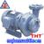 Máy bơm ly tâm dạng xoáy đầu gang NTP HVP3100-122 205 30HP