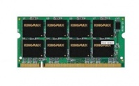 RAM Kingmax - DDR3 - 4GB - bus 1600MHz - PC3 12800
