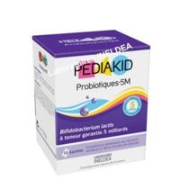 Men tiêu hóa Pediakid Probiotiques 5M