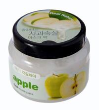 Mặt nạ The Face Shop Real Nature Flesh Mask Pack Apple