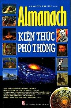 Almanach kiến thức phổ thông