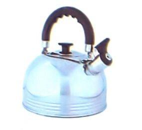 Ấm đun nước Inox Như Ý NY-A4 4 lít