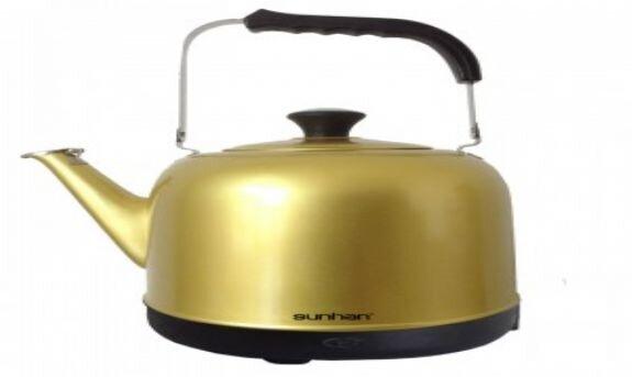 Ấm đun nước siêu tốc Sunhan SHK-1850 5L