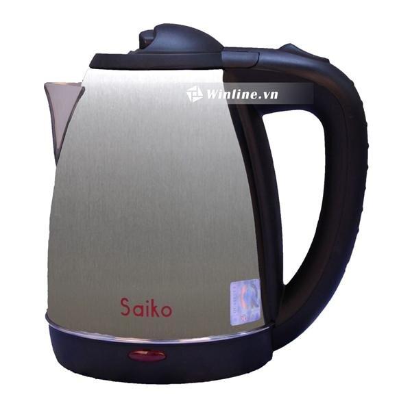 Ấm siêu tốc Saiko KT-2181 - 1.7 lít, 1500W