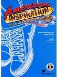 American Inspiration 2: Teacher Guide with CD Rom