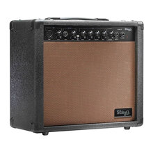 Amly guitar acoustic Stagg 20AA