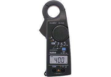 Ampe kìm Kaise SK-7615