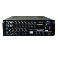 Ampli bluetooth karaoke Omaton F-5200X