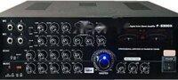 Ampli bluetooth karaoke Omaton F-6300X