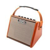 Ampli guitar Aroma AG15A