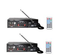 Ampli karaoke BT-309A