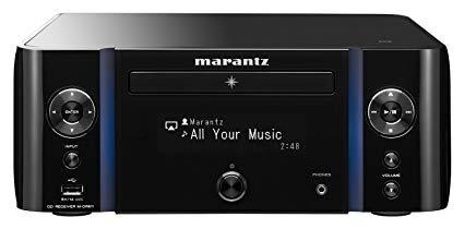 Ampli nghe nhạc Marantz M-CR611