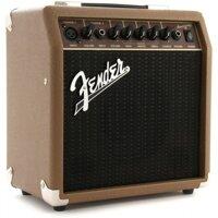 Amplifier Fender Acoustasonic 15