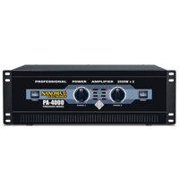 Amplifier Nanomax PA-4000