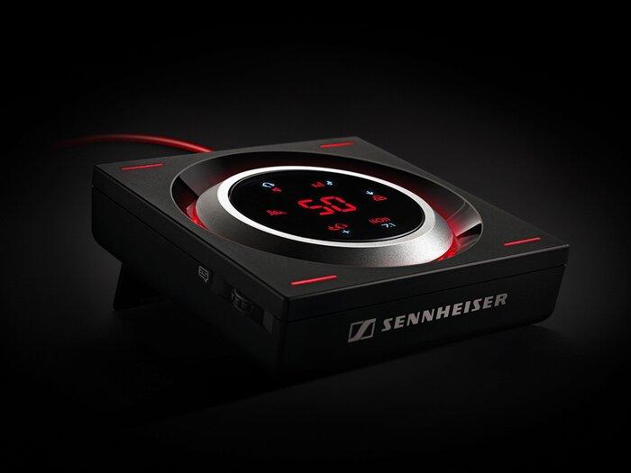 Amplifier Sennheiser GSX 1200 PRO