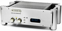 Amply - Amplifier Chord CPM 2650