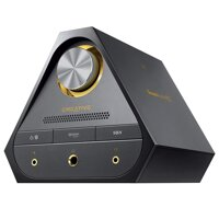 Amply - Amplifier DAC Creative Sound Blaster X7