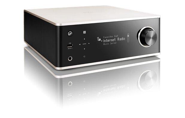 Amply - Amplifier Denon DRA-100