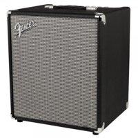 Amply - Amplifier Fender Rumble 100 EUR