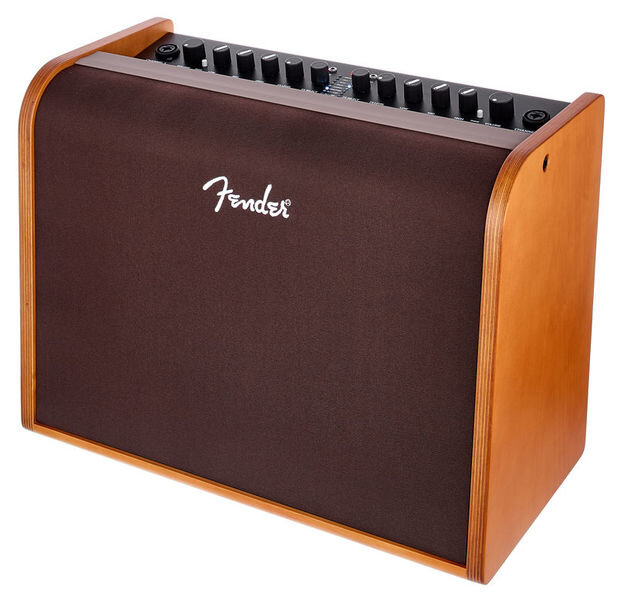 Amply - Amplifier Fender Acoustic 100