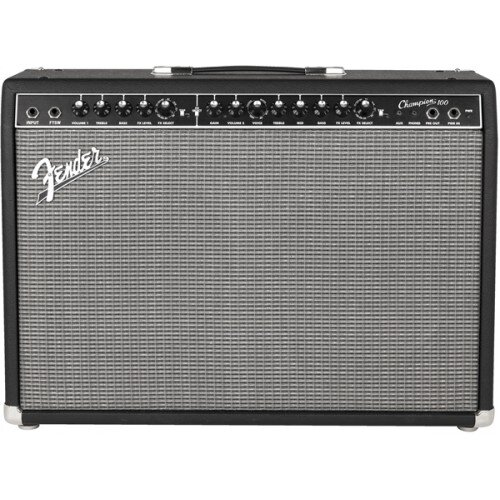 Amply - Amplifier Fender Champion 100