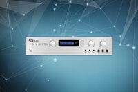 Amply - Amplifier karaoke E3 D8000