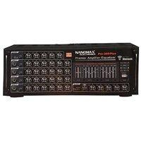 Amply - Amplifier karaoke Nanomax Pro-369Plus