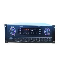 Amply - Amplifier karaoke Bradwell BR380