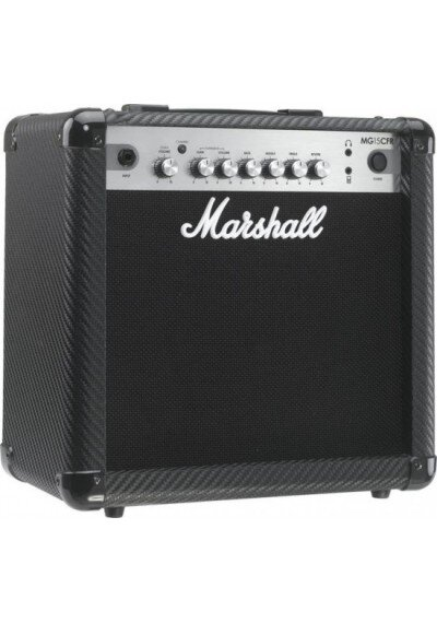 Amply - Amplifier Marshall MG15CFR