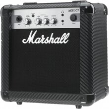 Amply - Amplifier Marshall MG10CF