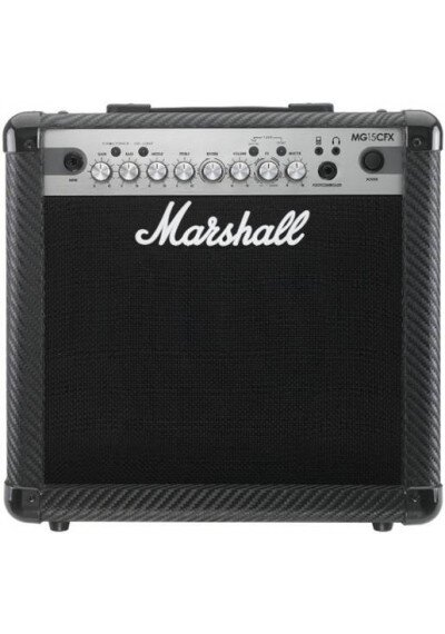Amply - Amplifier Marshall MG15CFX