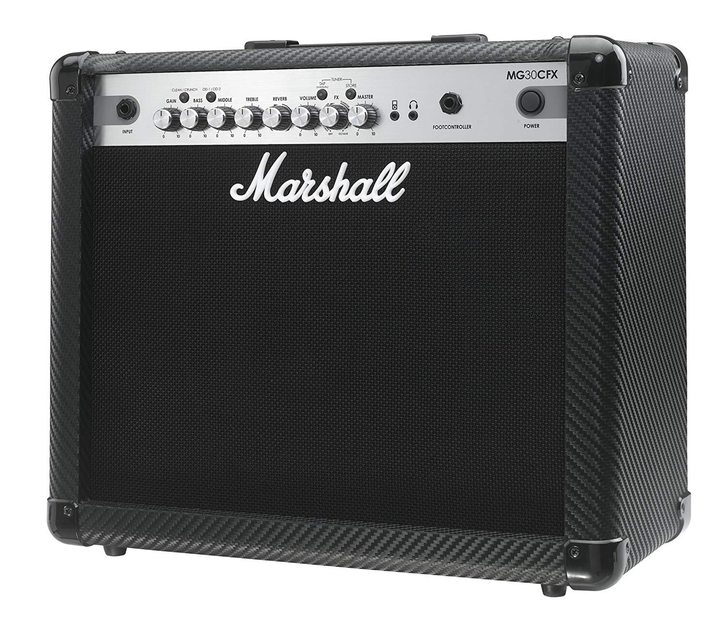 Amply - Amplifier Marshall MG30CFX