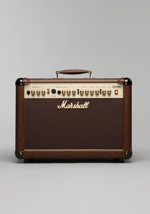 Amply - Amplifier Marshall AS50D