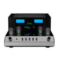 Amply - Amplifier McIntosh MA352
