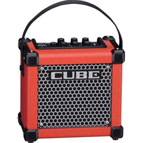 Amply - Amplifier Roland Micro Cube Gx