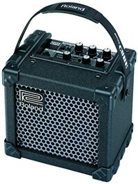 Amply - Amplifier Roland Micro Cube