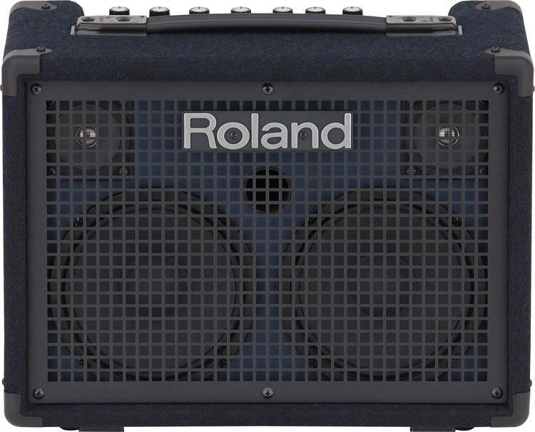Amply - Amplifier Roland KC-220