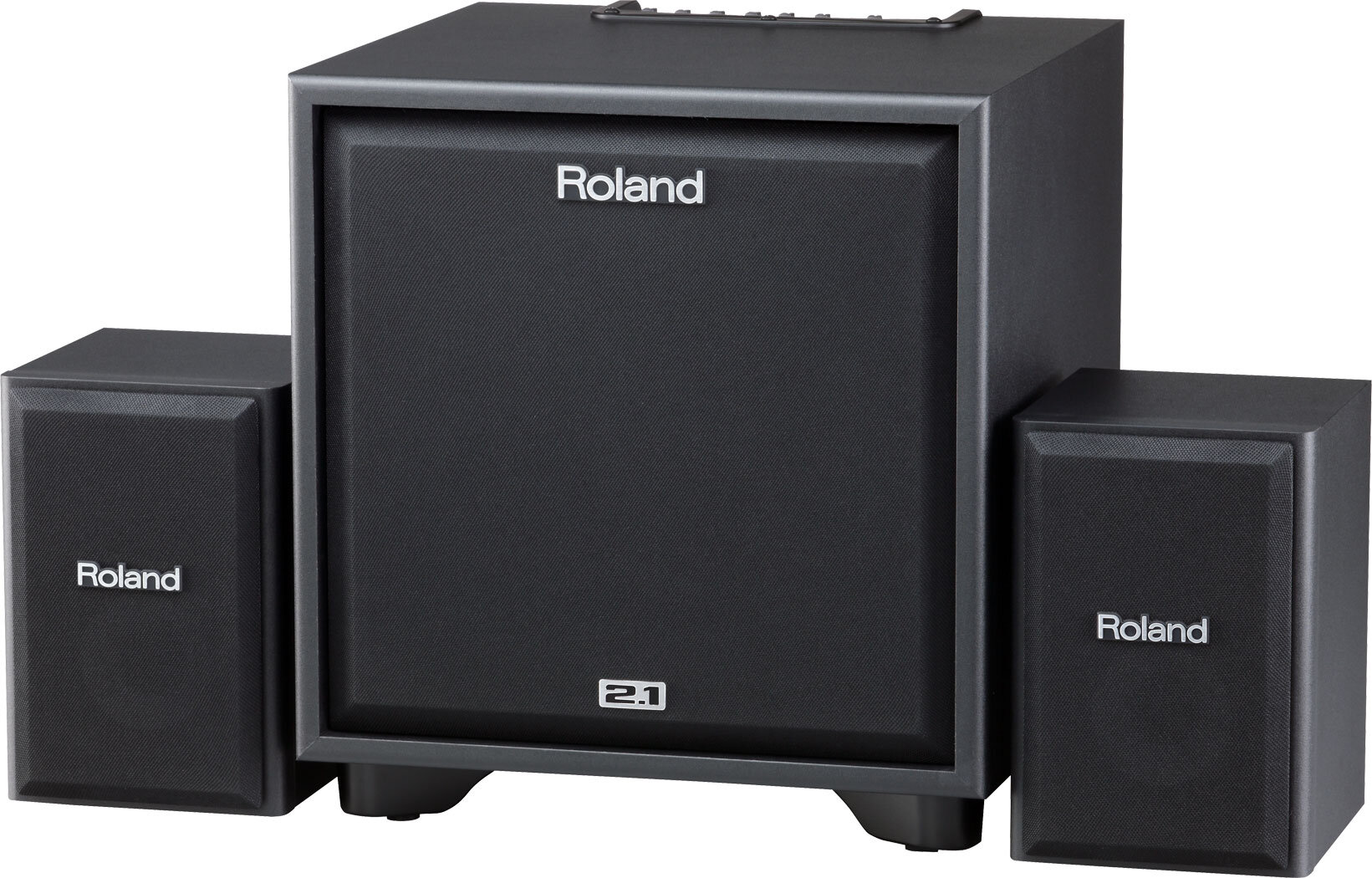 Amply - Amplifier Roland CM-220