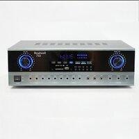 Amply - Amplifier Sansui DM-3