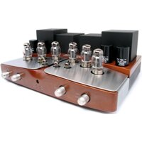 Amply - Amplifier Unison Research Performance