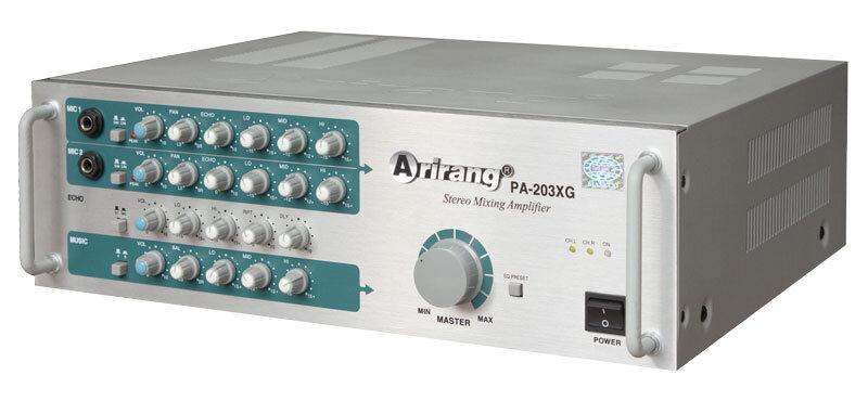 Amply Arirang PA203XG (PA-203XG)