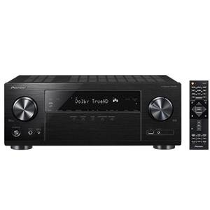 Amply AV Pioneer VSX-1131 - 7.2 kênh, Bluetooth, Wifi