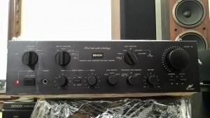 Amply Denon 940V