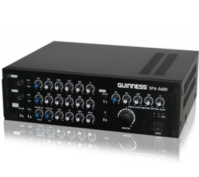 Amply Guinness SPA 560D
