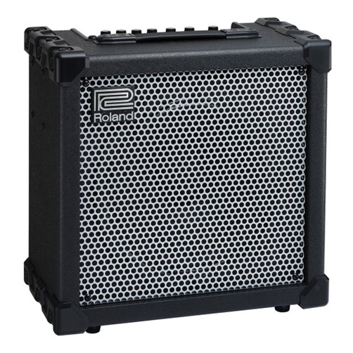 Amply guitar Roland Cube-80XL