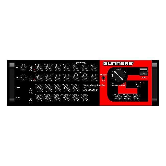 Amply Gunners GA-9933SB (250W)