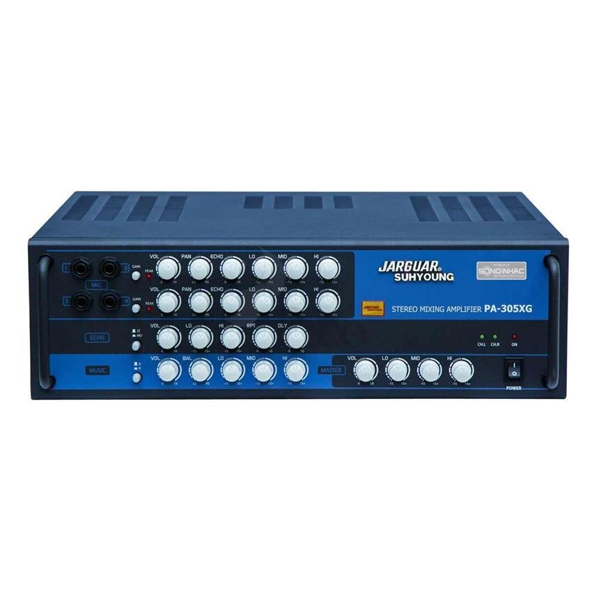 Amply Jarguar PA-305XG