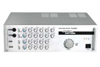 Amply Jarguar Suhyoung PA-306SG