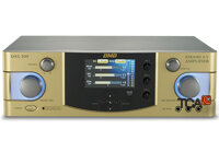 Amply Karaoke BMB DAS300SE
